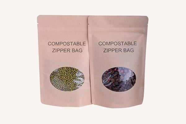 Compostable & Biodegradable Bag