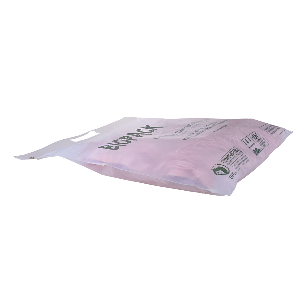 Compostable Custom Printed Tin Tie Flat Bottom Bio Coffee Bean Bag /Aluminum Foil Side Gusset Quad Seal Compostable Packaging Ziplock Coffee Bag with Valve