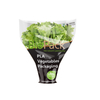 Biodegradable Compostable PLA Vegetable Packaging Bags