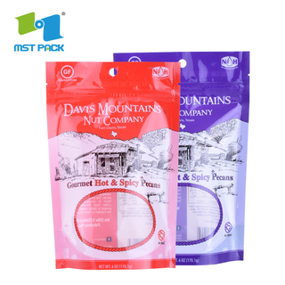 Eco Friendly Food Packaging Pouches Food Packaging Pouches