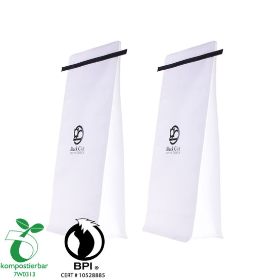 Good Seal Ayclity Block Bottom Drip Coffee Filter Bag Factory in China