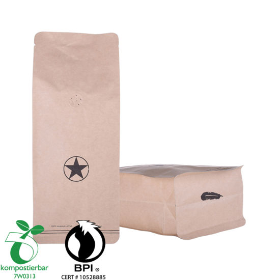 Whey Protein Powder Packaging Ycodegradable Tea Bag Envelope Factory in China
