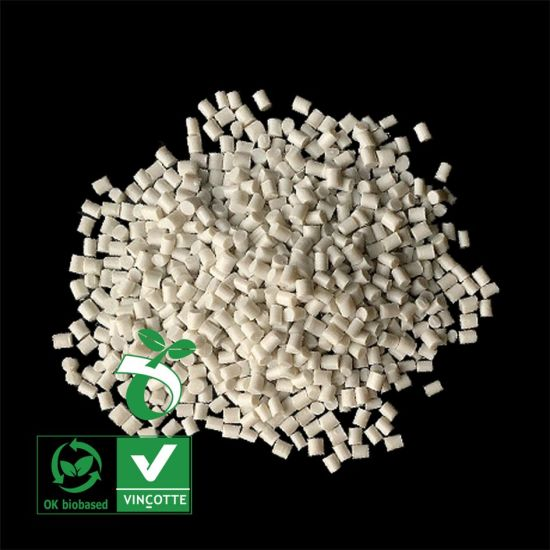 Recycled Low Price Biodegradable Bottle Packaging Material Factory in China
