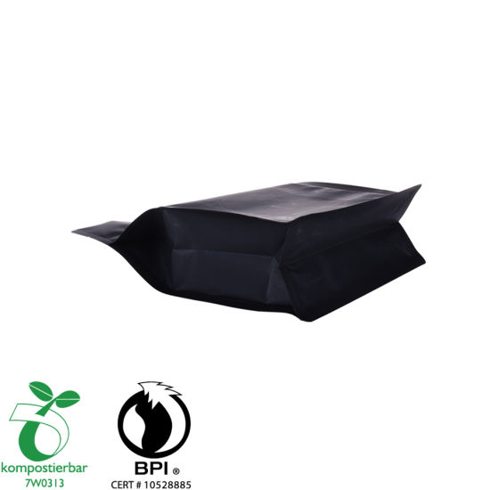 Eco Box Bottom Biodegradable Plastic Bag Malaysia Manufacturer China