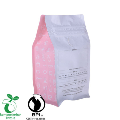 OEM Square Bottom Plastic Pouch Bag Manufacturer in China