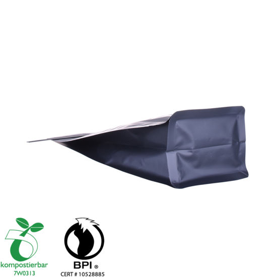 Food Grade Biodegradable Organic Coffee Bag Wholesale in China