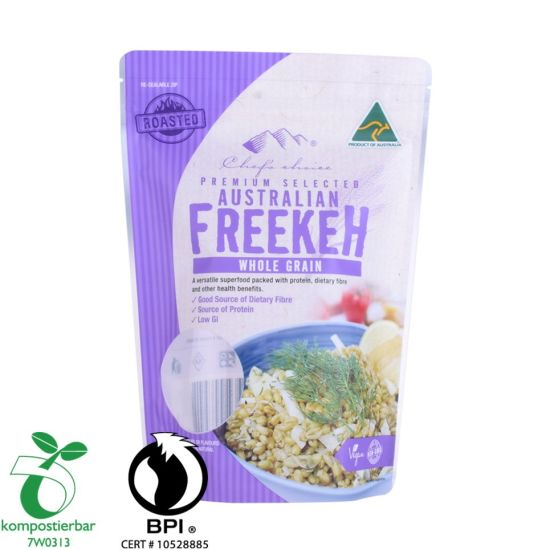 Wholesale Clear Window Biodegradable Sealable Bag in China
