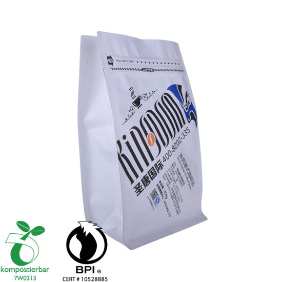 Gravure Printing Colorful Round Bottom Eco-Friendly Snacks Packaging Wholesale in China