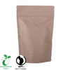 Heat Seal Degradable Tea Bag Different Shapes Factory From China